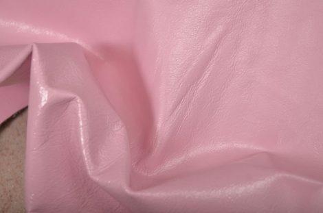 marha nappa fóliázott - rózsaszín
