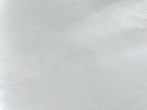 cow nappa leather, white