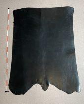 Oiled cowhide, black