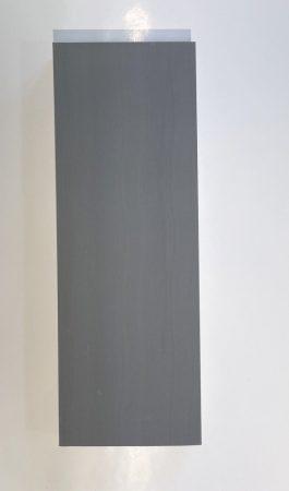 EVA blokk - világos szürke, SHORE A60