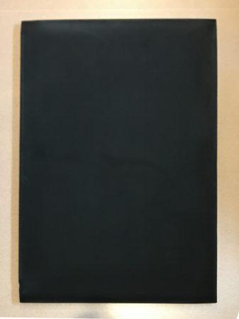 EVA sheet - black, SHORE 25