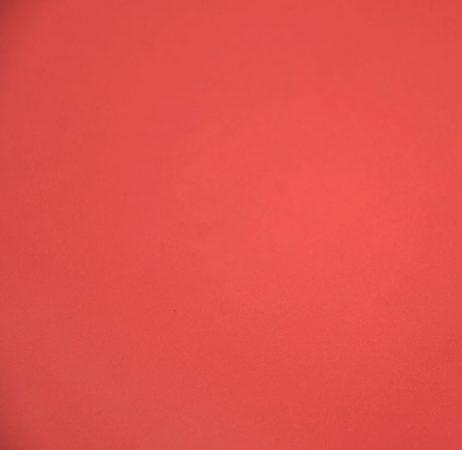 cow nappa denver, poppy-red