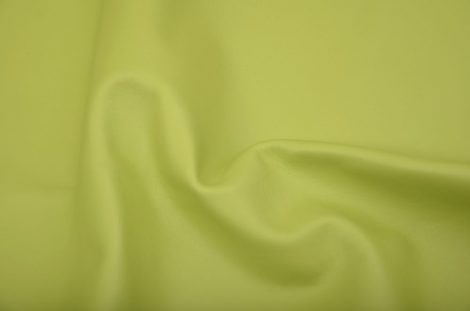 cow nappa leather, neon-green