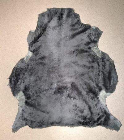 Panofix lamb (dolphin grey)